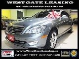 Photo 2008 Mercedes-Benz S550
