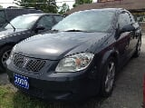 Photo 2009 Pontiac G5