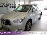 Photo 2015 Infiniti QX60 in Québec, $40,995