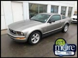 Photo 2008 Ford Mustang in Nisku, Alberta, $15,887