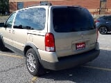 Photo 2006 Pontiac Montana SV6 4dr