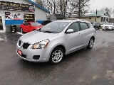 Photo 2009 Pontiac Vibe 2.40 - Madoc