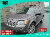 Photo 2009 Land Rover LR2 HSE*4X4CUIR*TOIT*