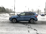 Photo 2017 subaru forester touring awd