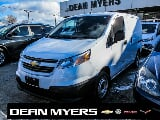 Photo 2017 Chevrolet Express