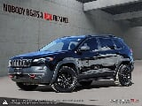 Photo 2019 Jeep Cherokee