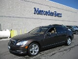 Photo 2010 Mercedes-Benz S420