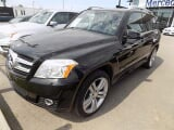 Photo 2011 Mercedes Benz GLK350 in Chicoutimi,...