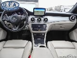 Photo 2016 Mercedes-Benz CLA 4dr Sdn CLA 250 4MATIC