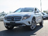 Photo 2016 Mercedes-Benz GLA 250