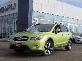 Photo 2014 Subaru XV Crosstrek