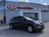 Photo 2012 Chevrolet Traverse AWD in Penticton,...