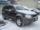 Photo 2002 Ford Escape XLT