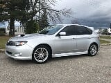 Photo 2010 Subaru Impreza WRX w/Limited...