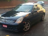 Photo 2004 Infiniti G35 Luxury