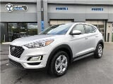 Photo 2019 Hyundai Tucson