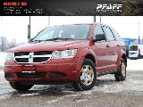 Photo 2010 Dodge Journey SE