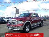Photo 2014 Ram 1500 Laramie EcoDiesel With Sunroof &...