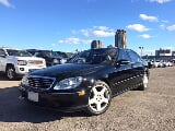 Photo 2005 Mercedes-Benz S500