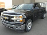 Photo 2014 Chevrolet Silverado 1500 in Leduc,...