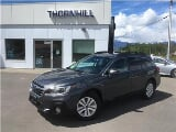 Photo 2018 Subaru Outback