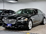 Photo 2011 Jaguar XJ