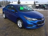 Photo 2017 Chevrolet Cruze LT