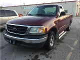 Photo 2003 Ford F-150