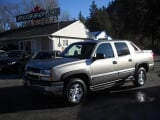 Photo 2003 Chevrolet Avalanche in West Kelowna,...