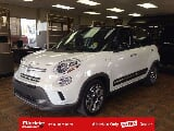 Photo 2014 Fiat 500L Trekking With Back Up Camera &...