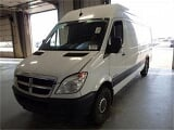 Photo 2008 Dodge Sprinter 2500