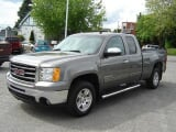 Photo 2012 Gmc Sierra 1500 SLE in Lac-Mégantic,...