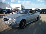 Photo 2002 Mercedes-Benz CLK430
