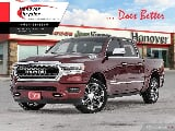 Photo 2019 Ram 1500 Limited 4x4 Crew Cab 5'7' Box
