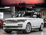 Photo 2014 Land Rover Range Rover