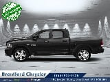 Photo 2017 Ram 1500 4WD Crew Cab 140.5' Sport