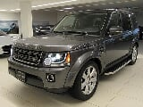 Photo 2016 Land Rover LR4
