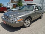Photo 2003 Mercury Grand Marquis