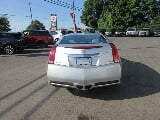 Photo 2011 Cadillac CTS Coupe 2dr Cpe Premium AWD...