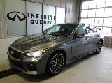 Photo 2016 Infiniti Q50 in Québec, $45,995
