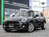 Photo 2016 mini cooper clubman