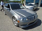 Photo 2011 Mercedes-Benz C300