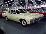 Photo 1968 Chevrolet Biscayne