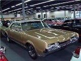 Photo 1967 Oldsmobile 442