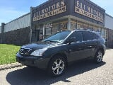 Photo 2007 lexus rx 400h ultra premium pkg,...