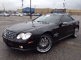 Photo 2004 Mercedes-Benz SL500