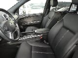 Photo 2012 Mercedes-Benz GL-Class 4MATIC 4dr GL 350...