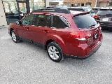 Photo 2014 Subaru Outback 2.5i touring pkg/sunroof...