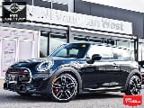 Photo 2018 MINI John Cooper Works