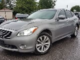 Photo 2012 Infiniti M37 Luxury